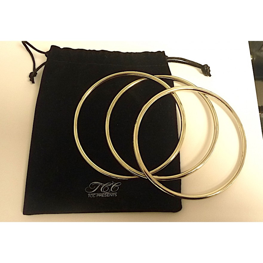 Linking Rings by TCC (10cm)