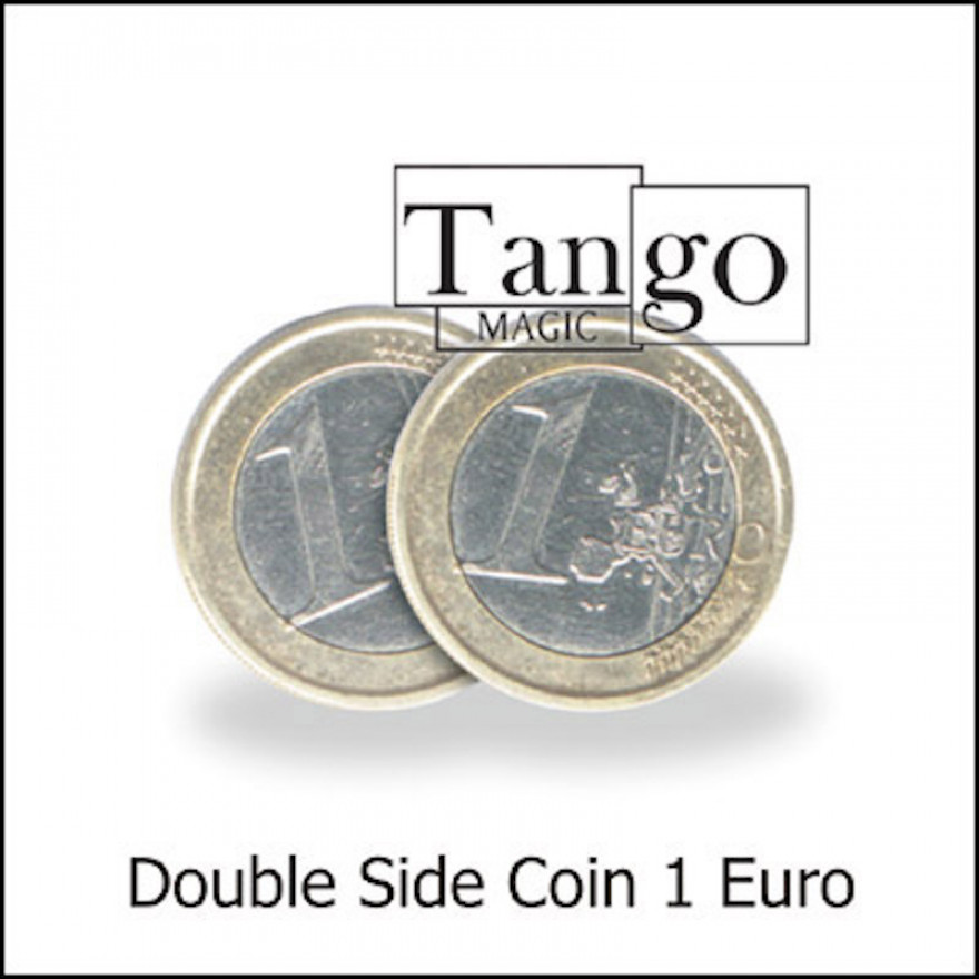 Double Side Coin 1 Euro