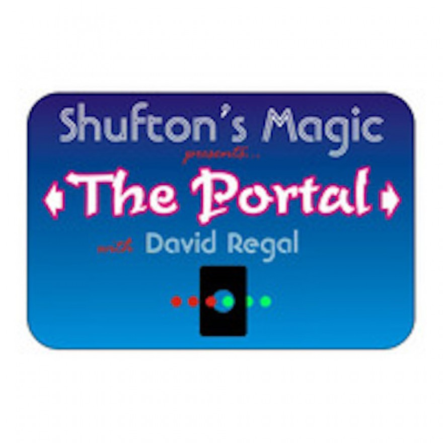 The Portal with David Regal