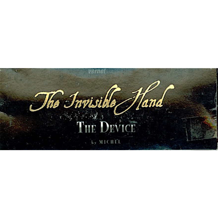 The Invisible Hand - The Device by Michel