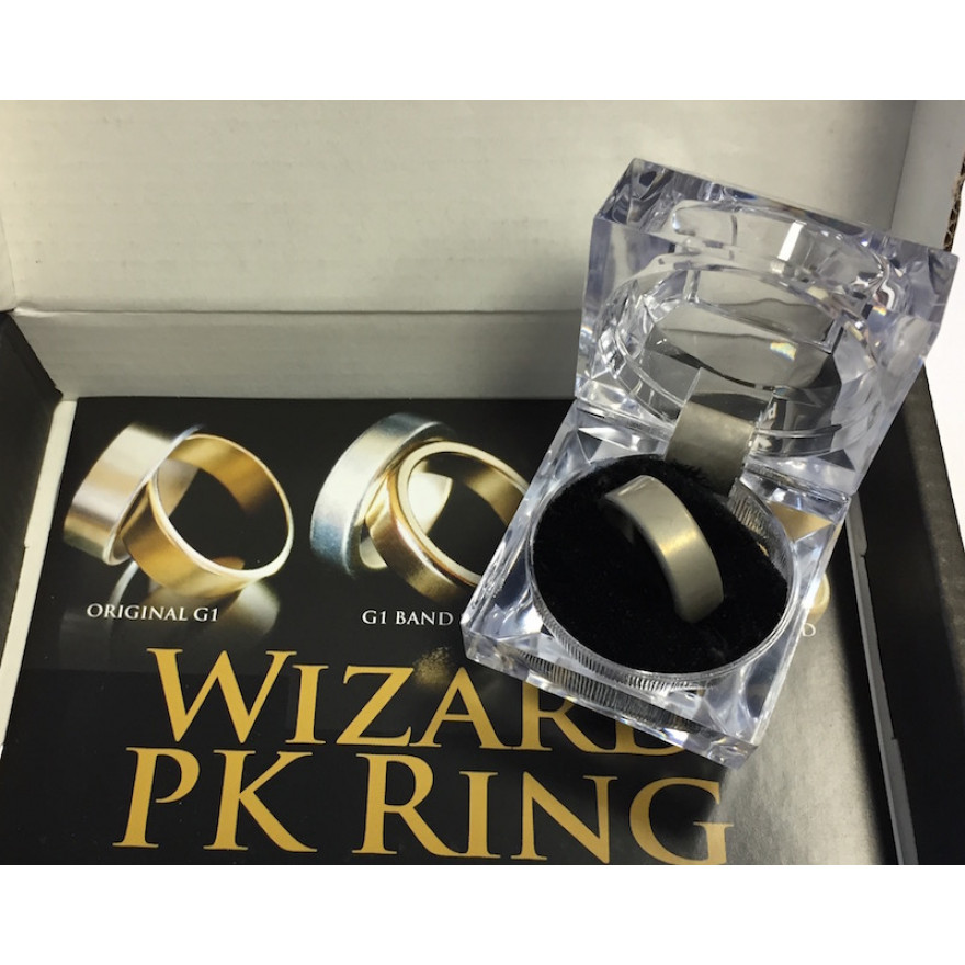 Der Wizard PK Ring