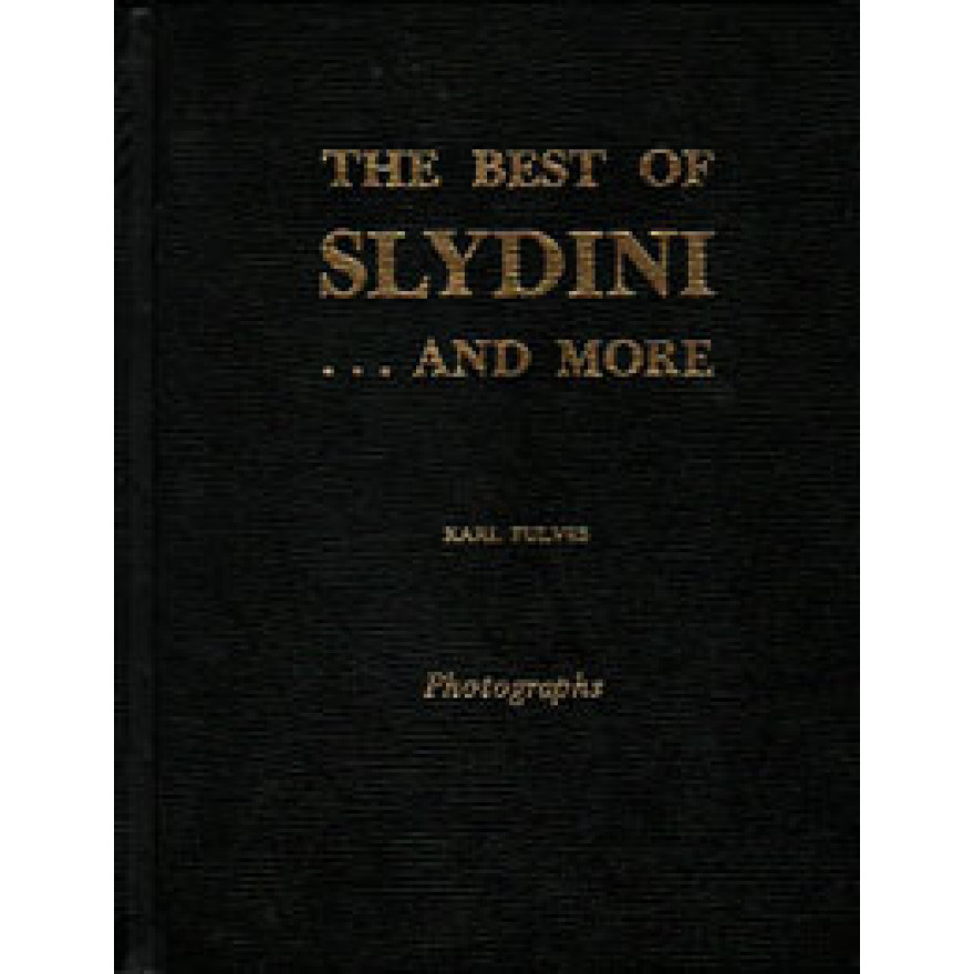 The Best of Slydini ... And More (2 Bd.)