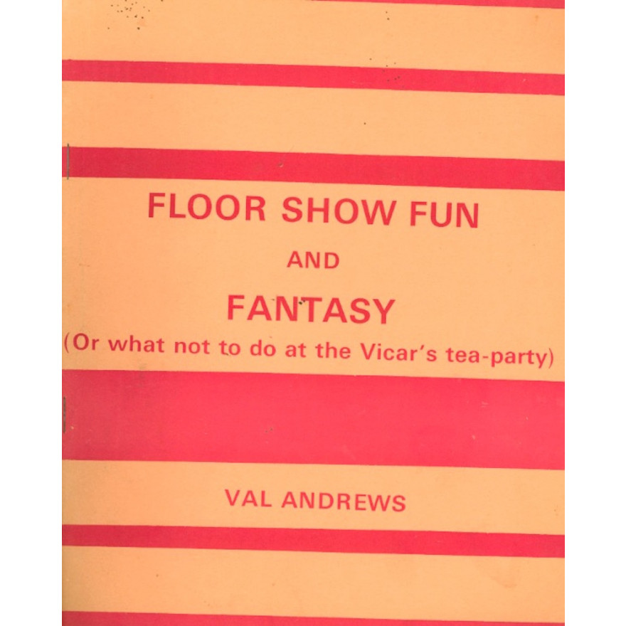 Floor Show Fun and Fantasy