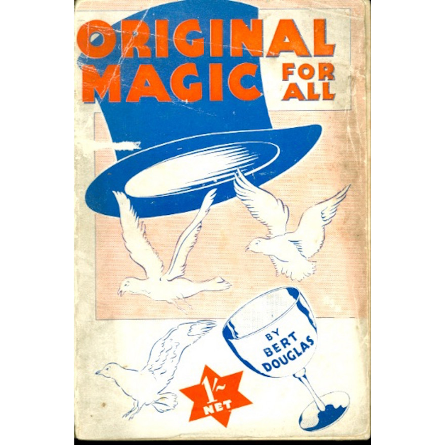 Original Magic for All