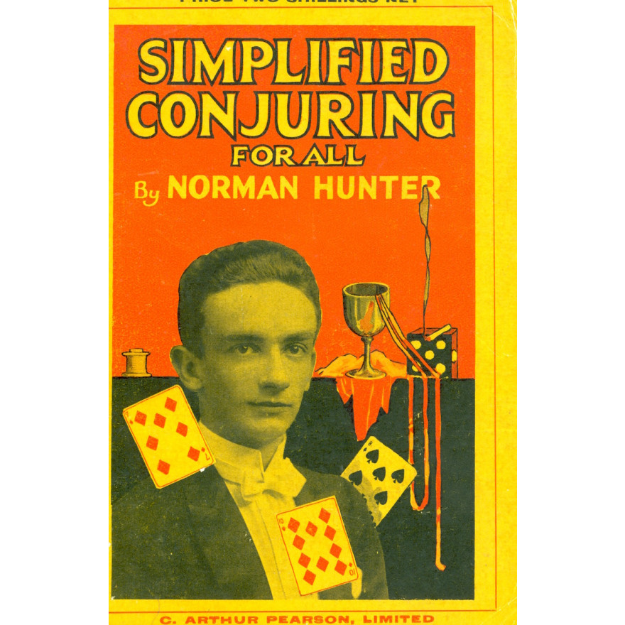 Simplified Conjuring For All