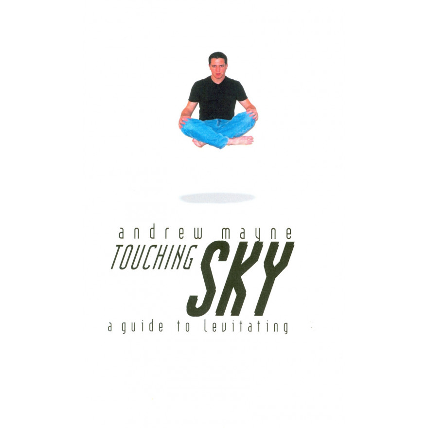 Touching Sky (book)