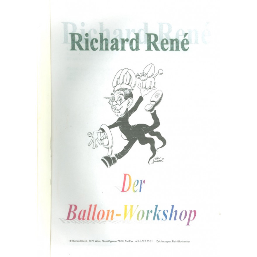 Ballon-Workshop