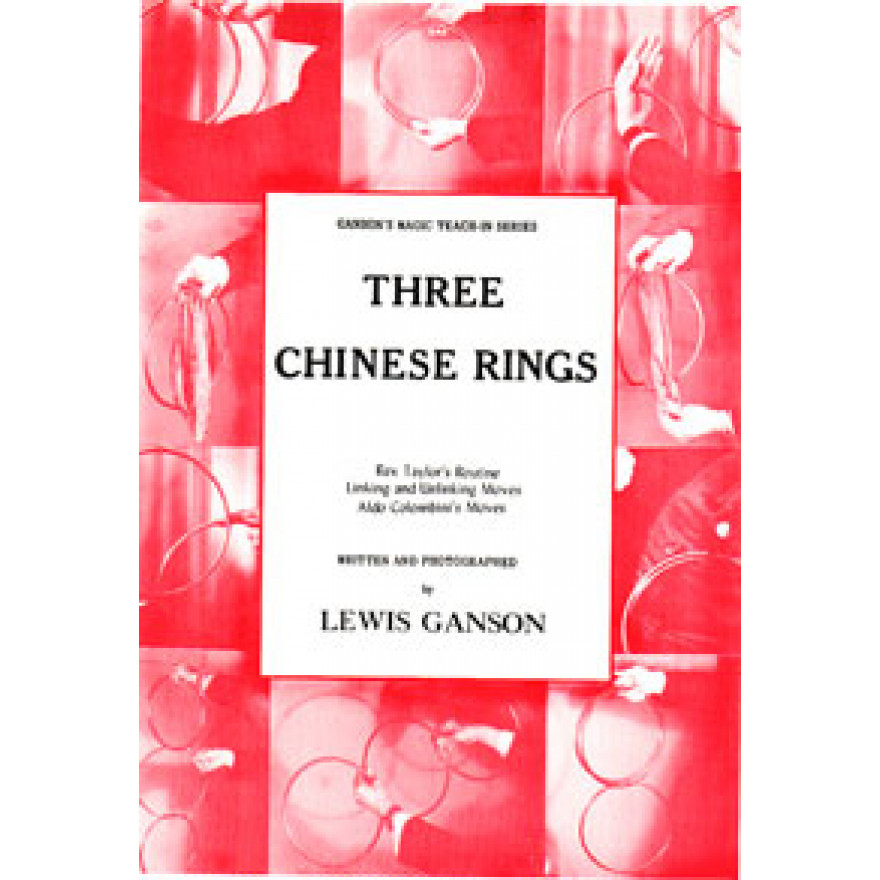 Three Chinese Rings