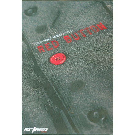 Red Button (DVD & Gimmick)