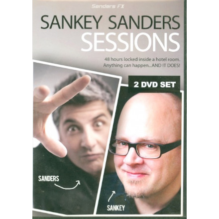 Sankey Sanders Session