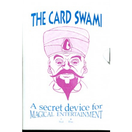 The Card Swami