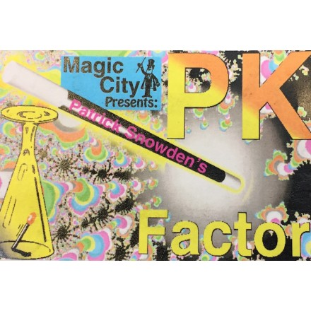 The P.K. Factor