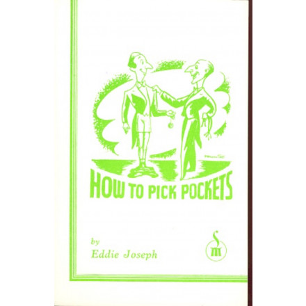 How To Pick Pockets