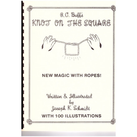 R.C. Buff's Knot On The Square