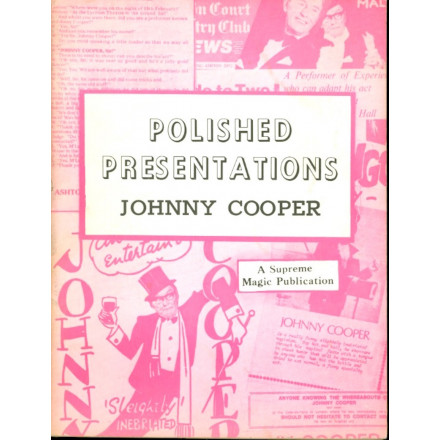 Polished Presentations