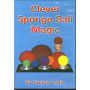 Clever Sponge Ball Magic (DVD)