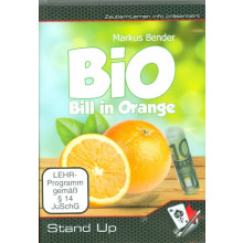BIO - Bill in Orange