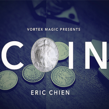 Coin (DVD Coin Magic)