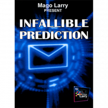 Infallible Predicato (Gimmicks and Online Instructions)