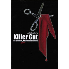 Killer Cut (DVD)