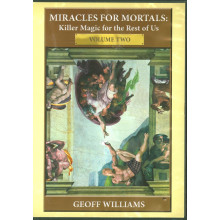Miracles For Mortals Volume Two (DVD)