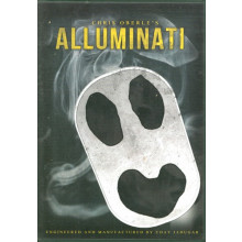 Alluminati (DVD and Gimmick)