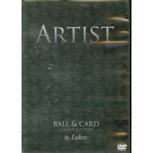 Artist Visual - Ball & Card Manipulation