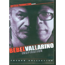 Bebel Vallarino Inspiration (DVD)