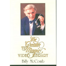 The Greater Video Library: Volume 30 - Billy McComb