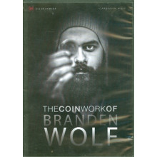 The Coin Work of Branden Wolf