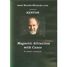 Magnetic Attraction with Canes