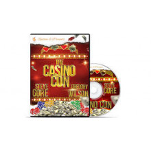 The Casino Coin (DVD & Gimmicks)