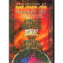 The Secrets of the Chop Cup (World's Greatest Magic)