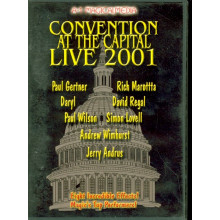 Convention At The Capital LIVE 2001
