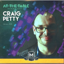 At The Table: Craig Petty