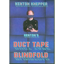 Duct Tape Blindfold