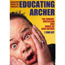 Educating Archer