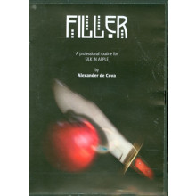Filler - Silk In Apple (DVD)