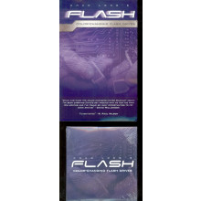 Flash - Color Changing Flash Drives (DVD & Gimmick)