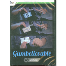 Gumbelieveble (DVD + Gimmicks)