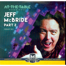 At The Table - Jeff McBride Part 2