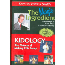 The Magic Ingredient / Kidology (2 Complete Programs)