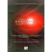 Loophole (DVD & Gimmick)