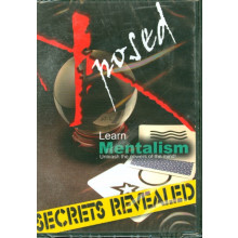 Xposed - Lear Mentalism (DVD)