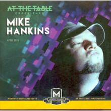 At The Table: Mike Hankins