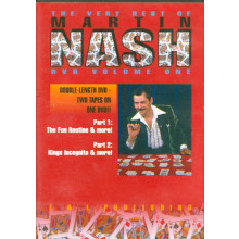 The Very Best of Martin Nash Vol.2