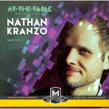 At The Table: Nathan Kranzo