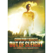 Out Of Sleight (Cameron Francis)
