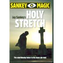 Holy Stretch (DVD & Gimmick)