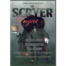 The Scryer Project (2er DVD Set)